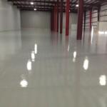 Resinous Flooring Columbus, OH | Re-Deck of Central Ohio