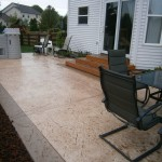 Stamped Concrete Columbus Ohio 4