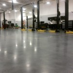 Polished Concrete Hilliard, OH | Re-Deck of Central Ohio