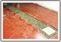 Commercial Decorative Concrete - Repair