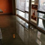 Polished Concrete Columbus, OH | Re-Deck of Central Ohio