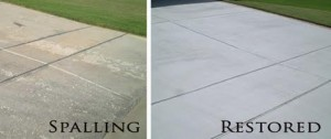 Concrete Repair Hilliard, OH | Re-Deck of Central Ohio