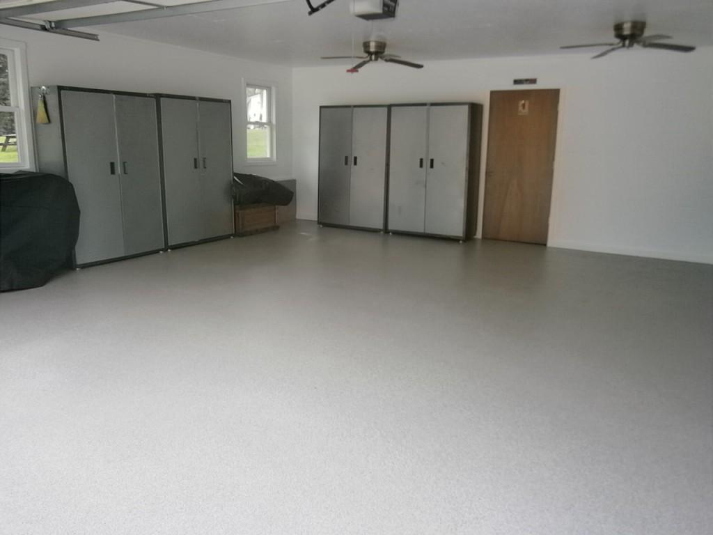 Epoxy Flooring Columbus, OH   Re-Deck of Central Ohio