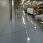 Resinous Flooring Dublin, OH | Re-Deck of Central Ohio