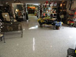 Showroom Flooring Boise, Idaho