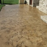 Decorative Concrete Dublin, OH | Re-Deck of Central Ohio