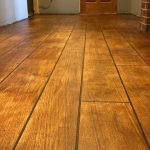 Decorative Concrete Wood | Redeck of Central Ohio