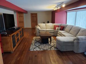 Rustic Concrete Wood | Redeck of Central Ohio | Columbus