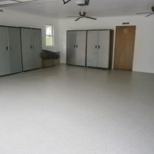 Epoxy Flooring Columbus, OH | Re-Deck of Central Ohio